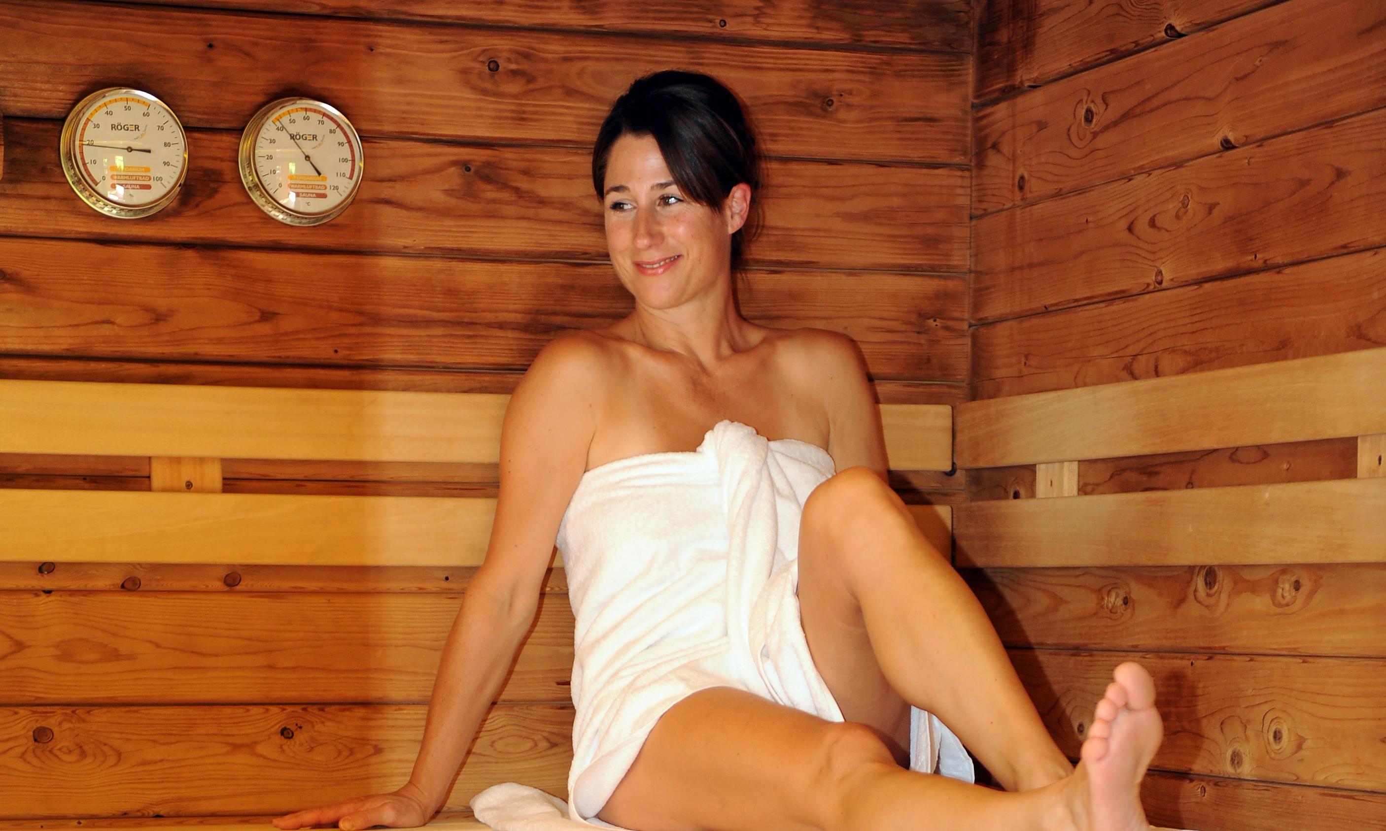 Landhaus König | Sauna