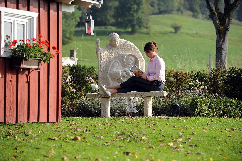 Landhaus König | Garten Wohlfühlen